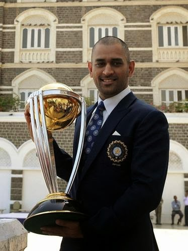 MS Dhoni Spacial Events