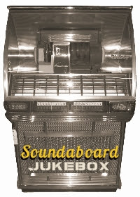 Soundaboard Jukebox: Insert Coin!