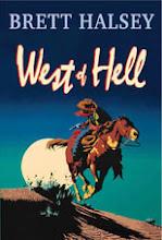 Brett Halsey book signing