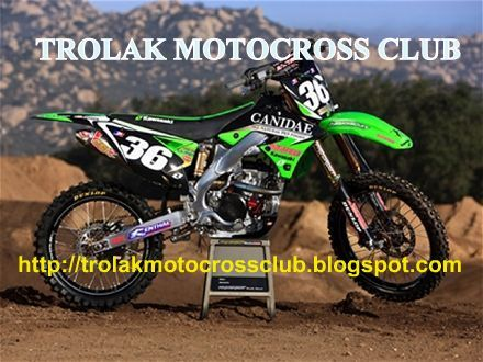 TROLAK MOTOCROSS CLUB
