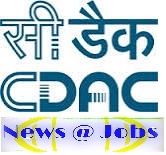 cdac+recruitment