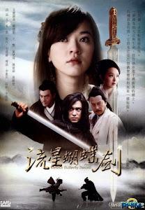 Xem Phim Lưu Tinh Hồ Điệp Kiếm - Meteor, Butterfly, Sword