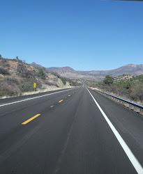 Onze route in 2011, deel 2