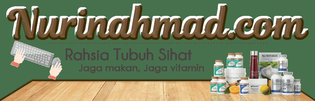 Nurinahmad.com