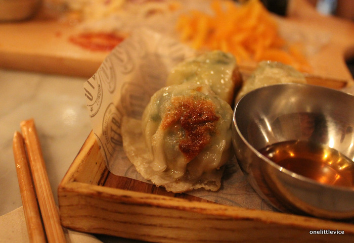 Kun Mandu with Prawn: onelittlevice lifestyle blog