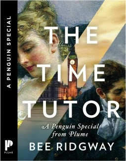 The Time Tutor (Giveaway and review)