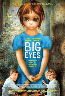 Big Eyes (2014) online