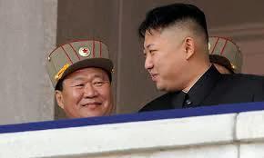 Ri Young-ho, Kim Jong-un