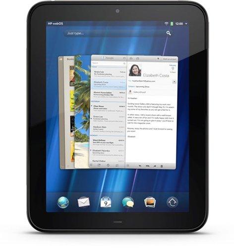Tablet hp 7 Polegadas de 7 Polegadas Tablet hp