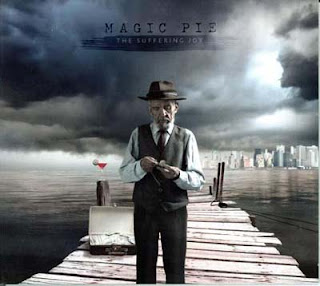 Magic Pie - The Suffering Joy (2010)