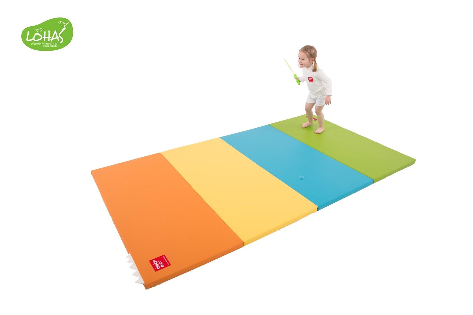 designskin - Baby Safety Mat | Kid Mat | Baby Sofa | Bumper Mat ...