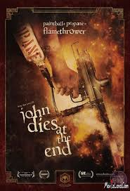فيلم John Dies at the End رعب