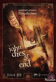 فيلم John Dies at the End رعب