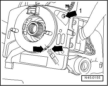 адаптация датчика g85 на volkswagen golf 4