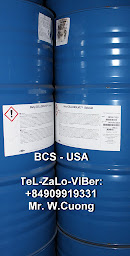 BUTYL CELLOSOLVE - BCS