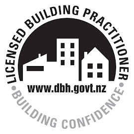 I am a Licensed Building Practitioner