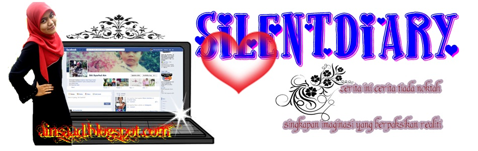SILENTdiary