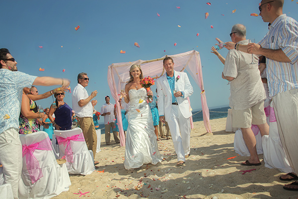 Destination Wedding Photography in Cabo San Lucas