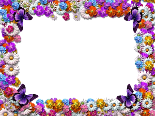 Crafty image inside free printable borders and frames