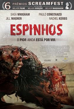 Download Espinhos Dual Audio DVDRip XviD