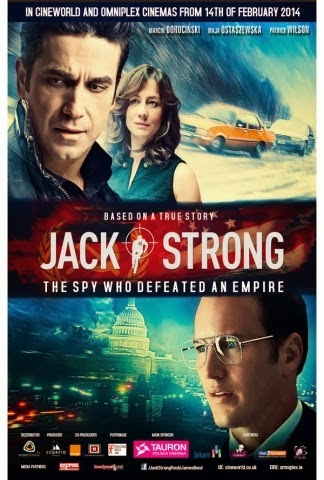 Jack Strong (2014) Online Gratis