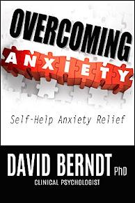Overcoming Anxiety - 28 July