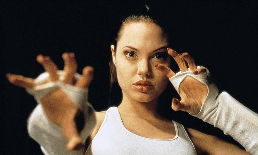 Cyborg 2 1993 Filme 720p Bluray HD completo Torrent