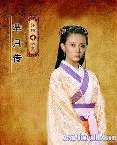 Mị Nguyệt Truyện