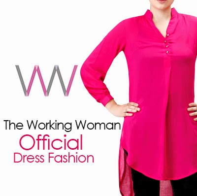 working woman dresses official