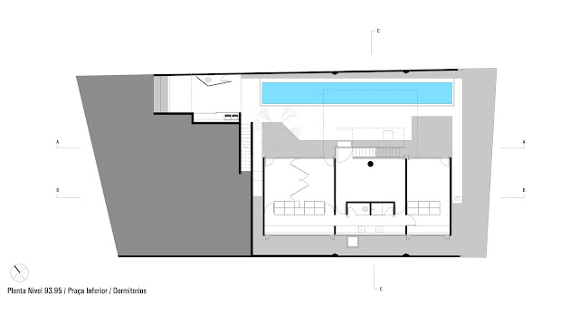 Picture of the ground floor floor plan