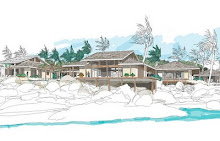 Island House Plan 2