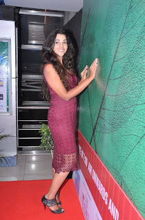 Anu Priya Pictures in Short Dress at Green Gahesh ~ Bollywood and South Indian Cinema Actress Exclusive Picture Galleries