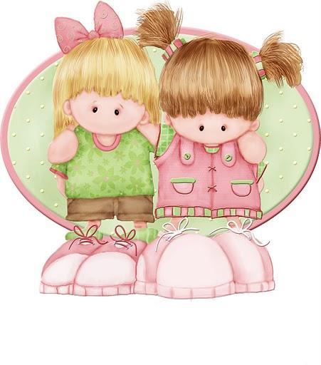 imagenes de muñecas bonitas para imprimir - Imagenes y dibujos para ...