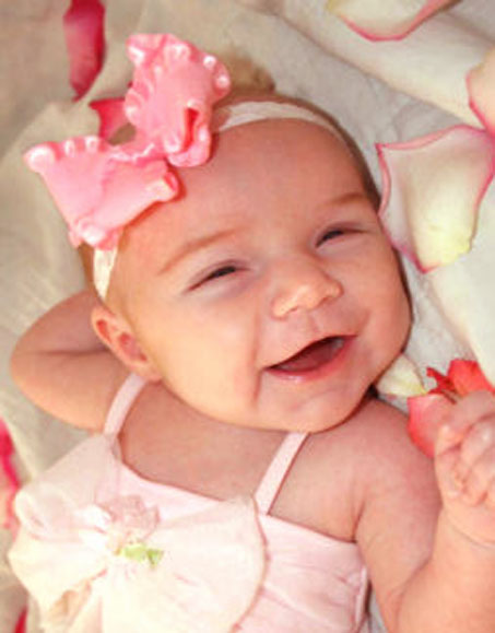 Latest Cute Baby Picture 2012