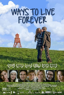 Watch Ways to Live Forever (2010) movie free online