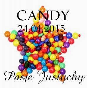 Candy w Pasjach Justychy