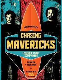 Chasing Mavericks | Bmovies