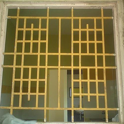 Life and travel in philippines home security philippines for Window bars design