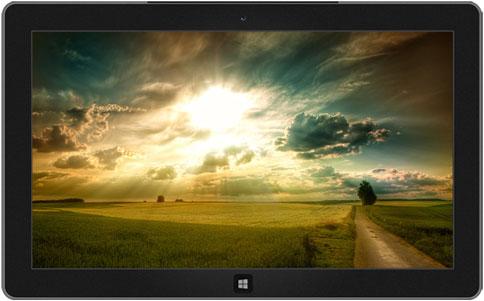 اجمل 10 ثيمات رسمية لويندوز 7  10-windows-7-themes-3
