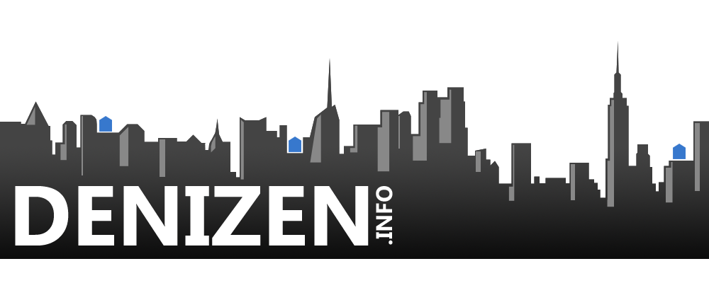 Denizen.info - New York for New Yorkers