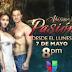 """""""Abismo de Pasión""""... ¡estrena en Puerto Rico el 7 de mayo!"""