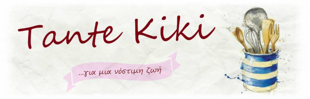 Tante Kiki