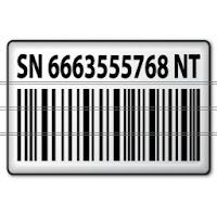 cari-serial-number