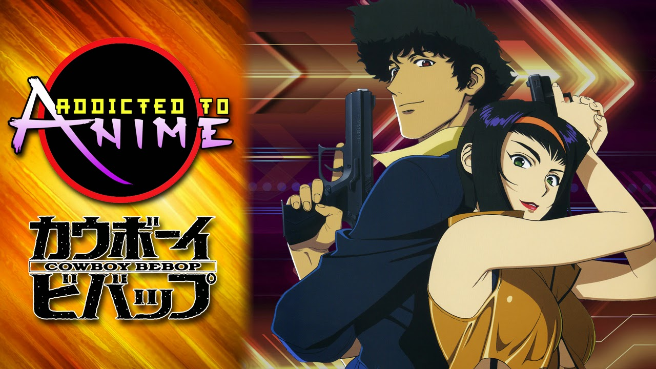 Cowboy Bebop HD Wallpaper Mac PC