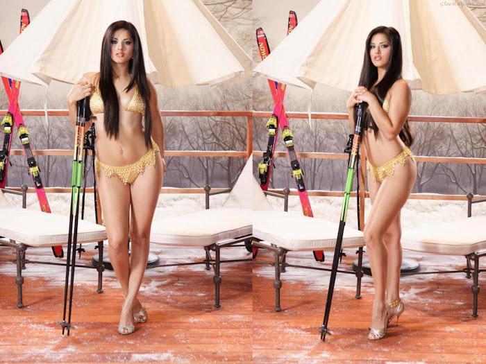 Sunny Leone HD Desktop Wallpaper -02