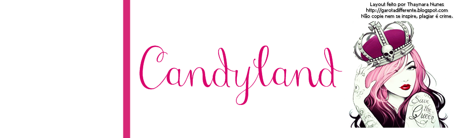 Candy Land ♥