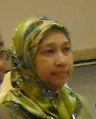 Rozaina Dato&#39; Radzi