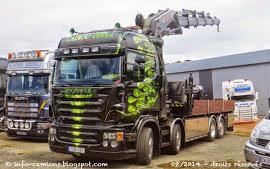 D'autres images :Les Camions