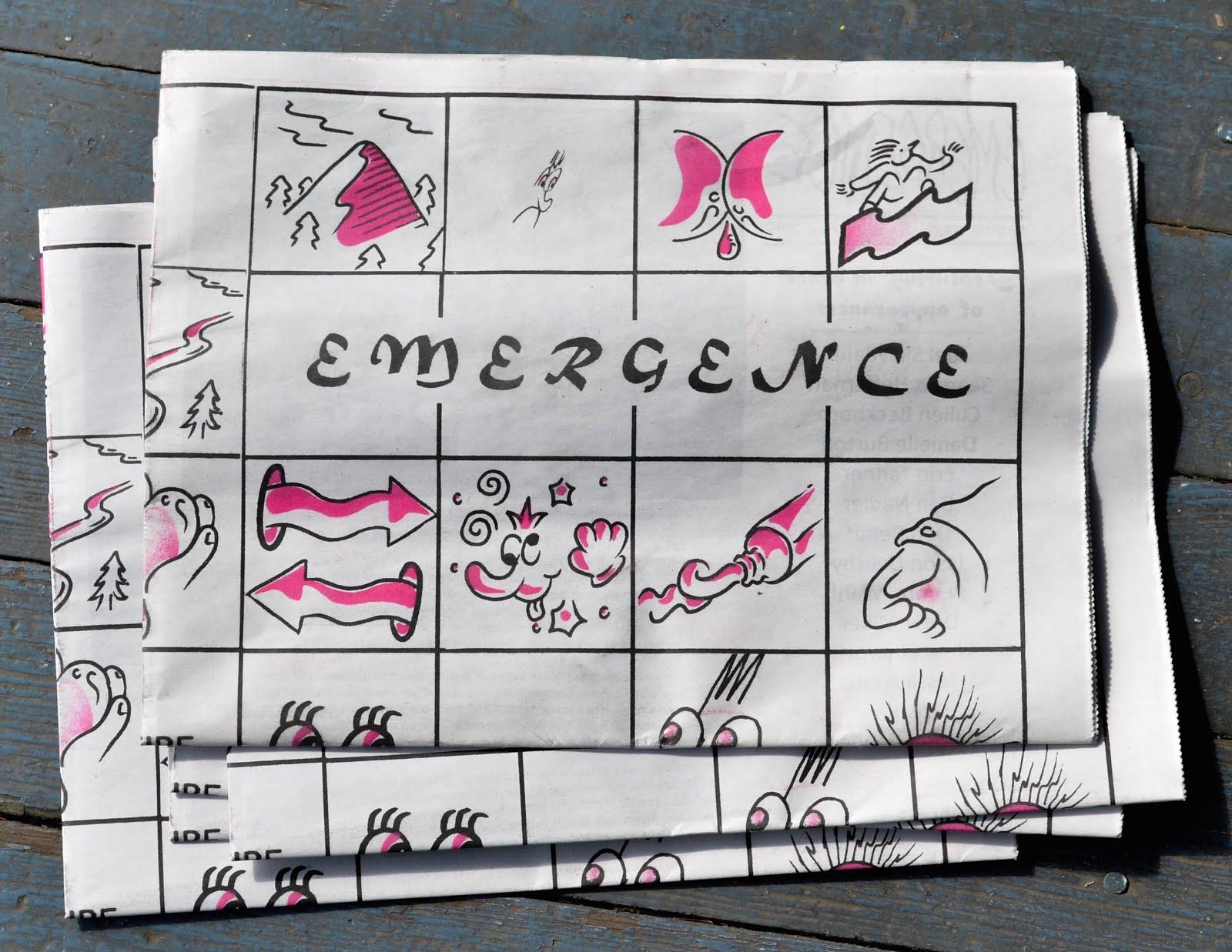 Emergence #2