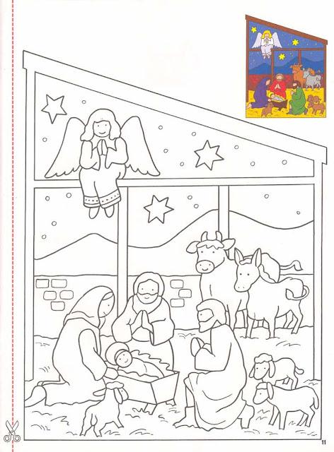 Actividades y ejercicios para infantil y primaria: Postales de ...